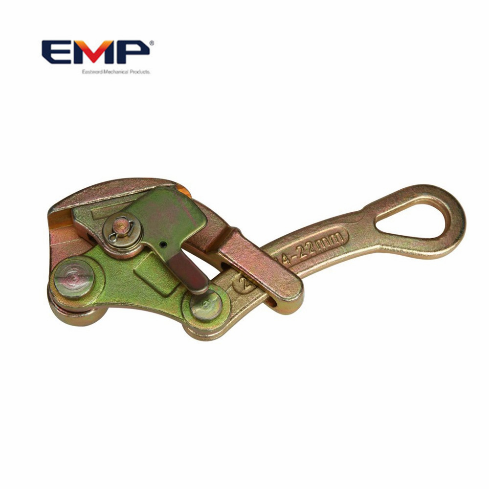Electrical Wire Rope Tightener Clamp