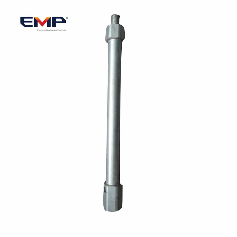 Forged Bicycle Axle With Push Pin For Tractor Axle Cardan Shaft Forging Shaft